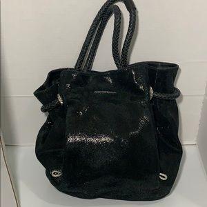 Judith Ripka Black Handbag